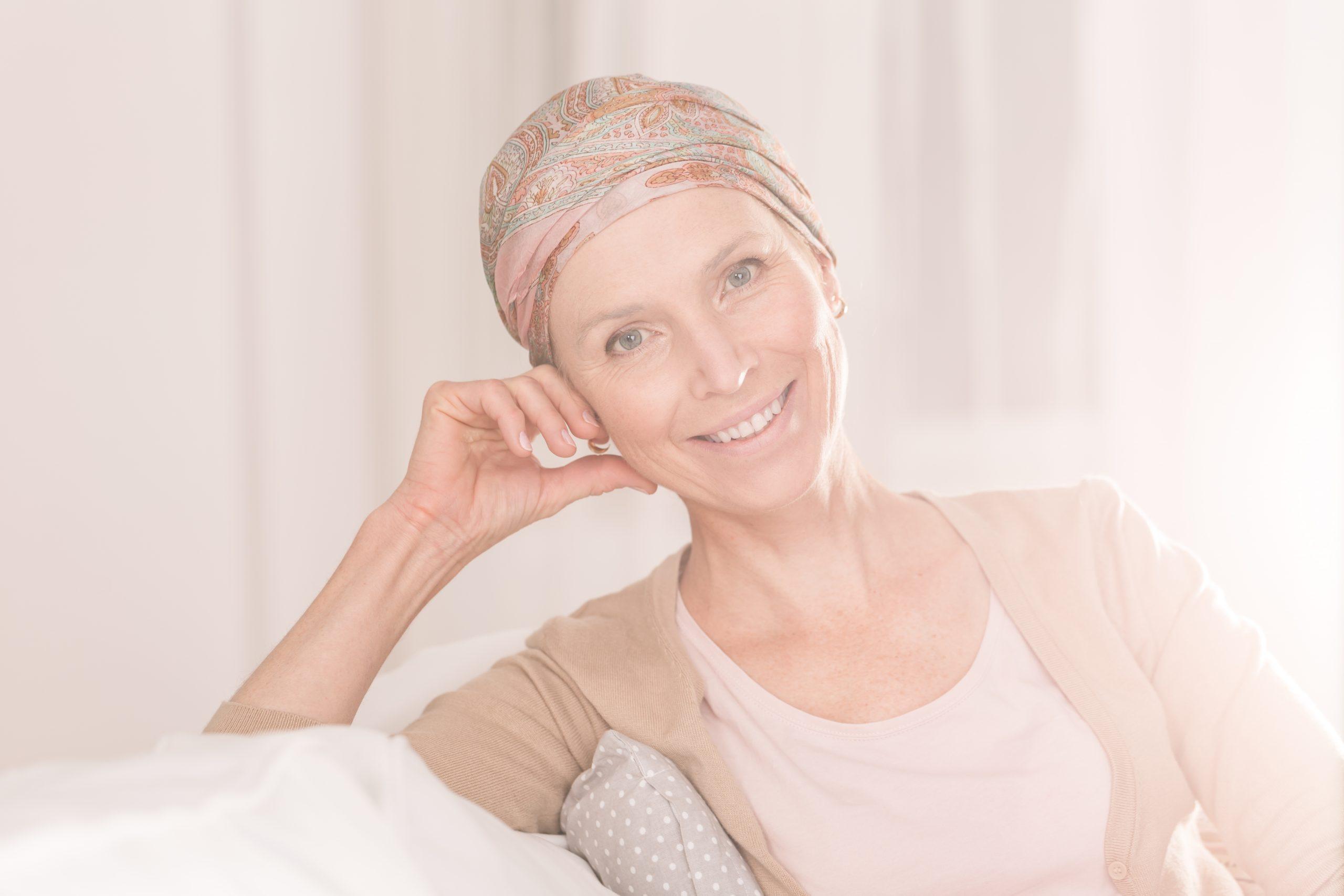 A HISTÓRIA DA LÚCIA: um relato de quem venceu o Câncer!
