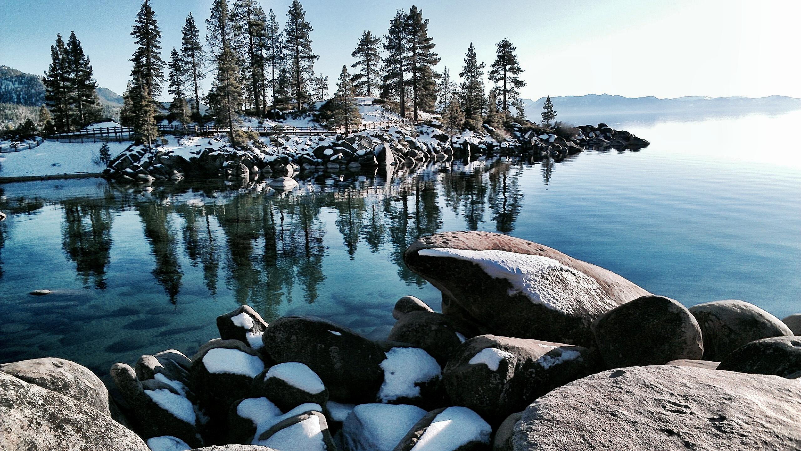 Invernos e Verões