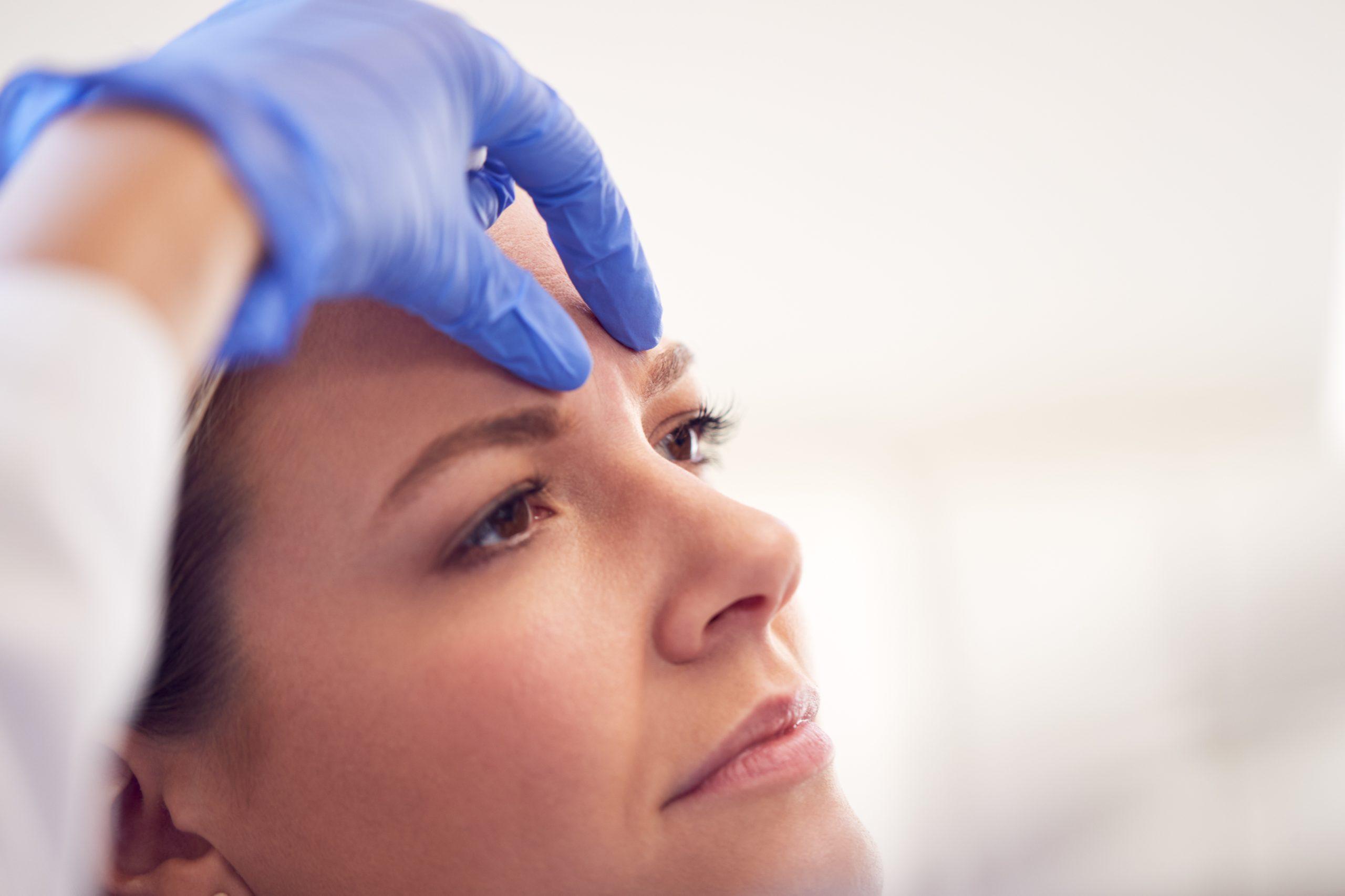 5 Benefícios do Botox